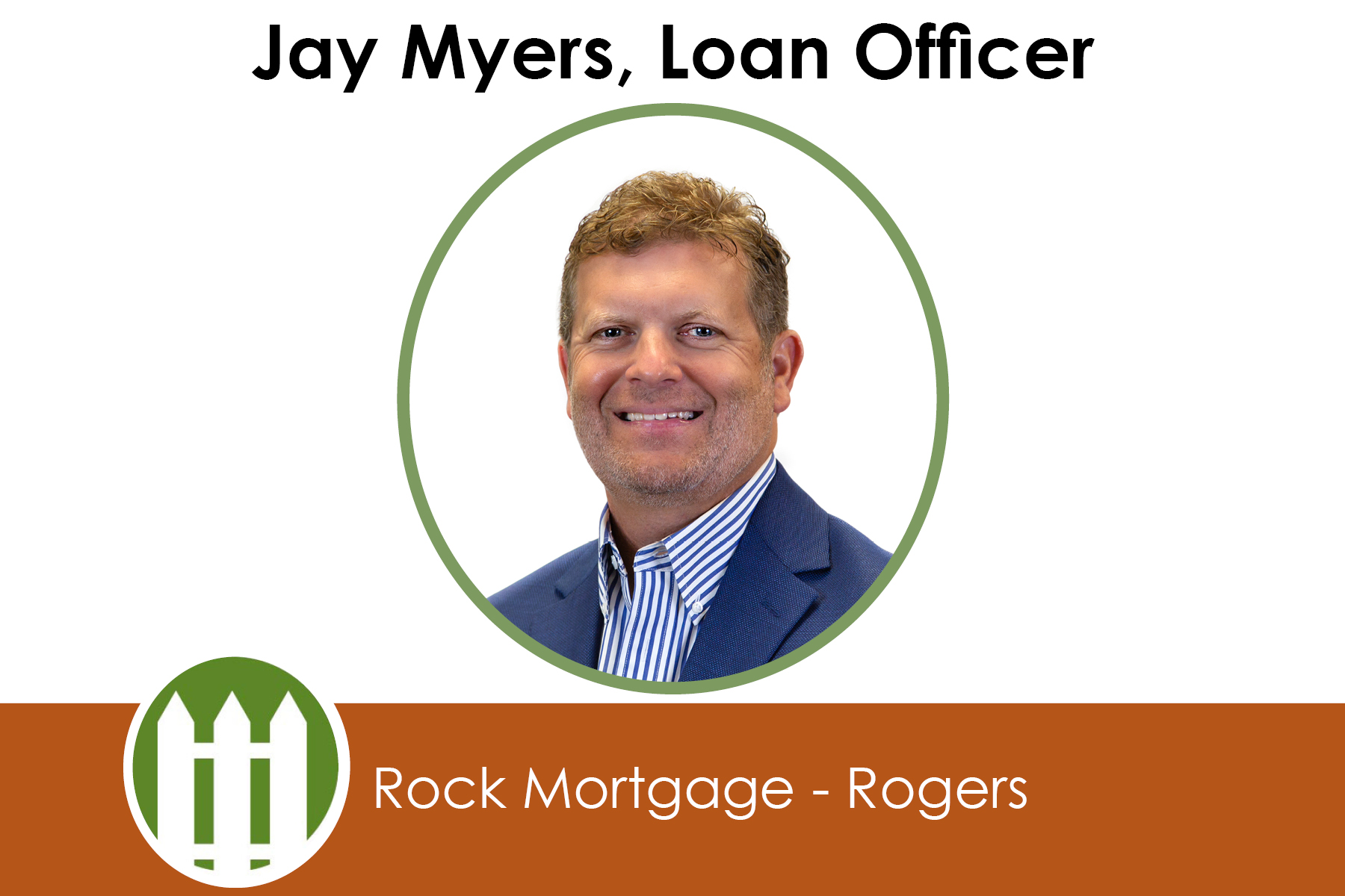 Jay Myers Welcome Blog Photo 852020